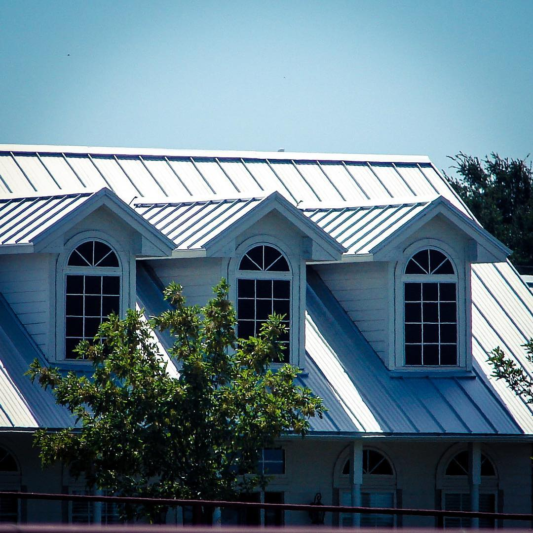 Standing Seam Metal Roofing Systems